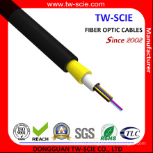 GYXTY of Steel Wires Armoured Fiber Optic Cable