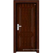 Interior Wooden Door (LTS-308)