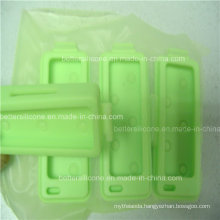 Earphone Cable Wires Silicone Thread Winder
