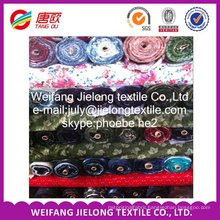20*10*40*42 Printed cotton flannel fabric