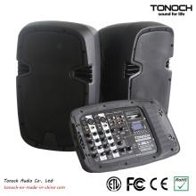 Boa qualidade Plástico PA Combo alto-falante para o modelo Eon210p