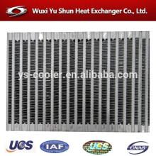 Китайский производитель стержневых радиаторов
