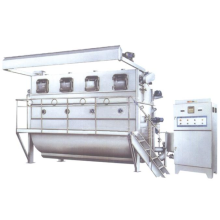 Textile fabric dyeing machinery