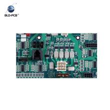 PWB de múltiples capas del circuito de SMD para el fabricante del tablero del coche