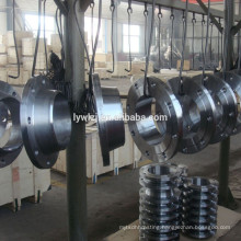 High Precision Forging Flange Made In China