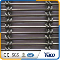 Deco. Wire mesh stainless steel architectural decorative wire mesh