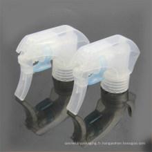 Pompe à haute pression de pulvérisateur de brume en plastique (NTS115)