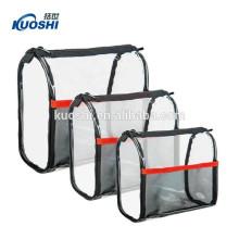cheap pvc waterproof heat shrink travel bag