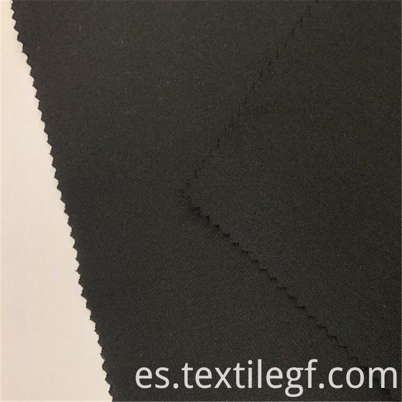 Popular Rayon Nylon NR Roma knitted Fabric (3