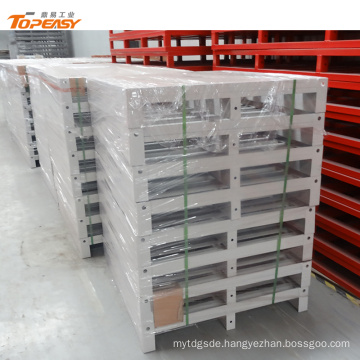 Customized powder coated steel pallets for sale south africa