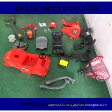Plastic Custom Toy Car Mould