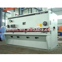 Промышленная машина для резки гильотинных бумаг