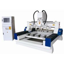 Machine de gravure et de découpe CNC 4 axes à vendre
