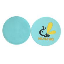 Modern Home Decor Silicone Heat Resistant Coaster