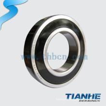 Sealed ball bearing 6204 RS