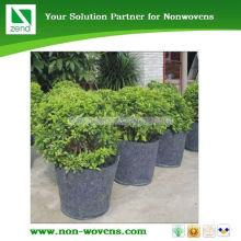 Weed Control Black Non-woven Spunbonded Polypropylene Nonwoven Fabric