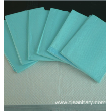Disposable Underpad Economic for Personal Care