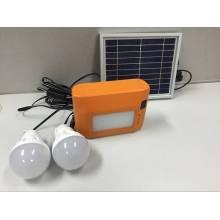 Tragbares Solarbeleuchtungssystem von ursprünglicher Fabrik ISO9001