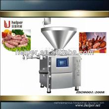 Vacuum Dosing sausage feeder