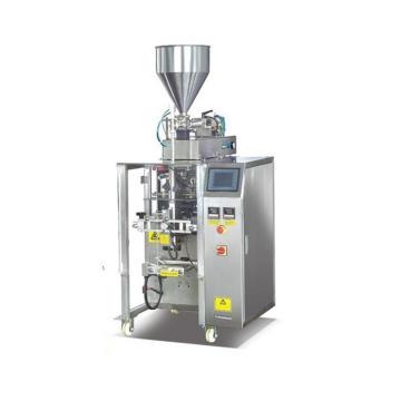 Automatisches Öl, Wasser, Sauce Verpackungsmaschine