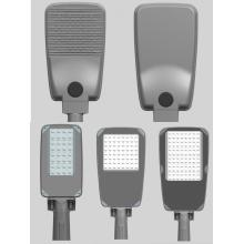 Детали литья под давлением из алюминия для размещения корпуса светодиодного уличного фонаря