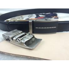 Ratchet Leather Belts for Men (RF-160614)