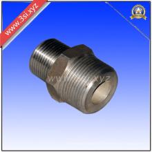 Union filetée ASTM A105 mâle (YZF-PZ122)