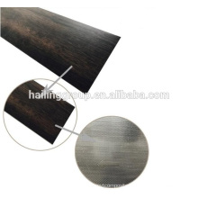 UV Coating and Indoor Usage Composite Material PVC Flooring