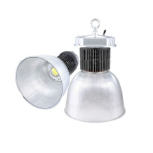 200W LED alta luz de la bahía de luz LED Industrial colgante