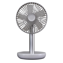 Ventilateur rechargeable USB portable