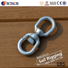 Made in China Double Swivel Anchor Chains Connector Chain Swivel