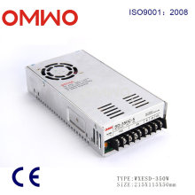 Step up 350W 19V 36V Input Single Output DC DC Converter