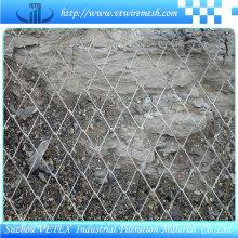 Vertex Hexagonal Chain Link Mesh