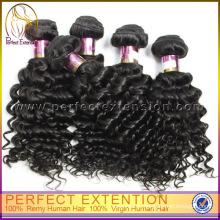 Магазин Интернет Магазин 28 Дюймов Монгольский Афро Кудрявый Вьющиеся Волосы