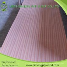 AAA e AA Grau Plywood Contraplacado com Preço Competitivo