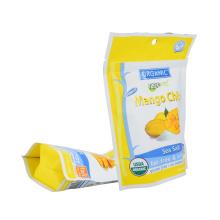 500g 1kg Pet Food Rice Snack Nuts Sugar Powder Customized Logo Prined Packaging Bag Zipper Bag Plastic Packaging Food Packaging Plastic Bag