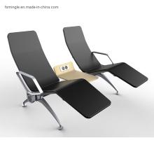 High Back VIP Waiting Type Sleeping Benchs / Sleeping Chair / Sleeping Lounge Chair for Waiting Area