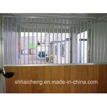 Conteneur pour chevaux / cheval stable avec plaque de grille (shs-fp-animal001)