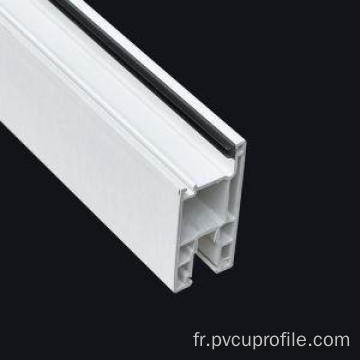 Profils Upvc Portes Windows