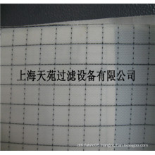 Woven PP PE PA Filter Cloth for Liquid Filtration
