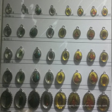 Wholesale Cheap Rosary Parts, Rosary Pendants, Rosary Accessories in Religious Crafts, Alloy (IO-accessories005)