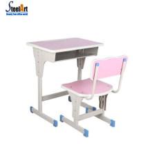 Начальной школы в классе стол и стул мебели школы