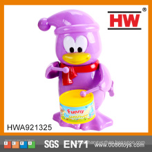 Funny Plastic Wind Up Penguin Toys Import From China