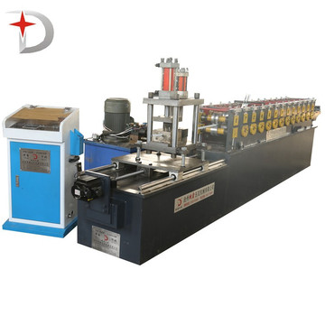 Salur Angle Truss Furring Roll Forming Machine