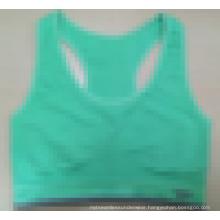 women hot seamless yoga wear sport bra underwear