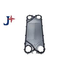 Placa de trocador de calor de aço inoxidável para Vicarb V60