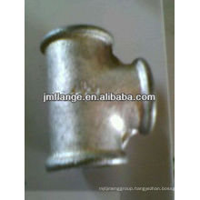 316L stainless steel Tee