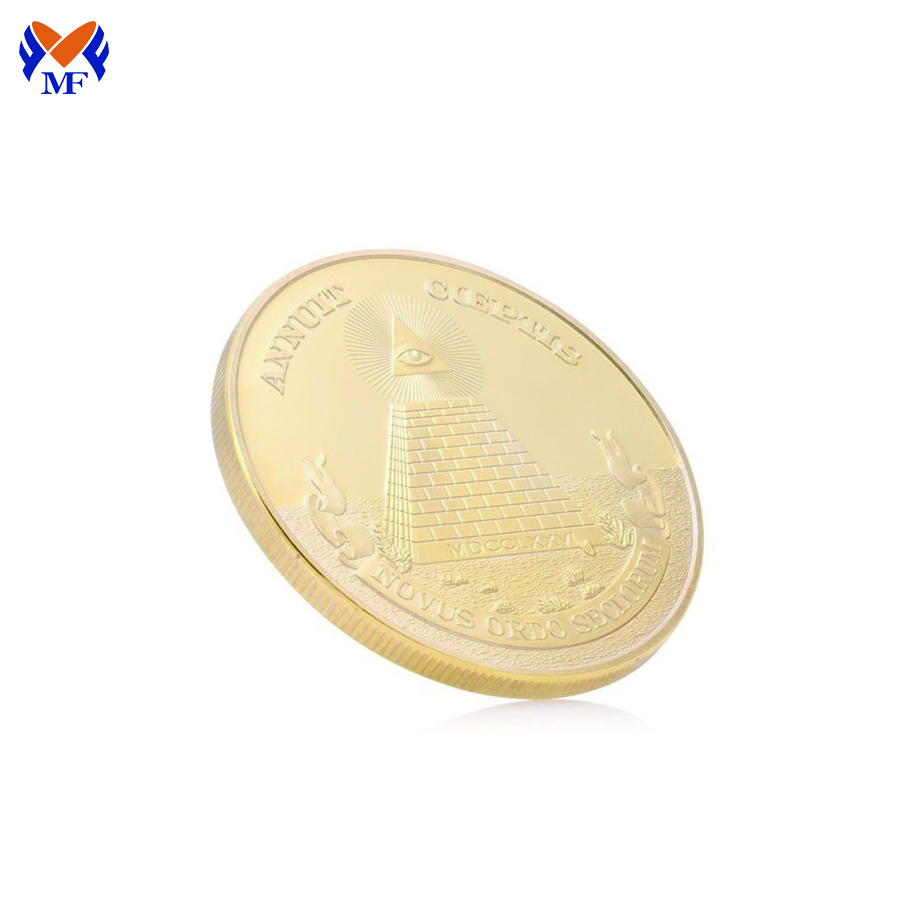 Gold Coin Collections