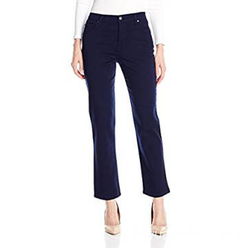 Hohe Taille Skinny Pants Blend Frauen Jeans