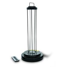 Lampe de désinfection UV avec table de désinfection télécommandée
